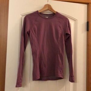 North Face Dri-Fit/Long Underwear Top, Size XS